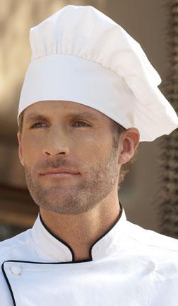 47e9cac3dd8 Poplin Chef Hat – Scrubs  n Such
