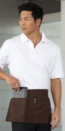 Waist - Two Section Pocket - Apron