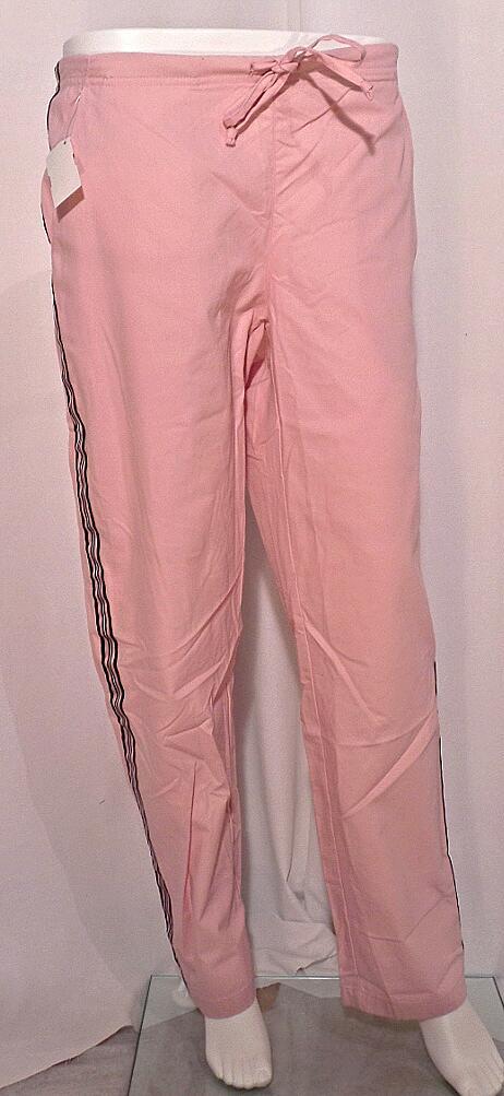 Dickies Pink Stripe Pant Scrubs N Such