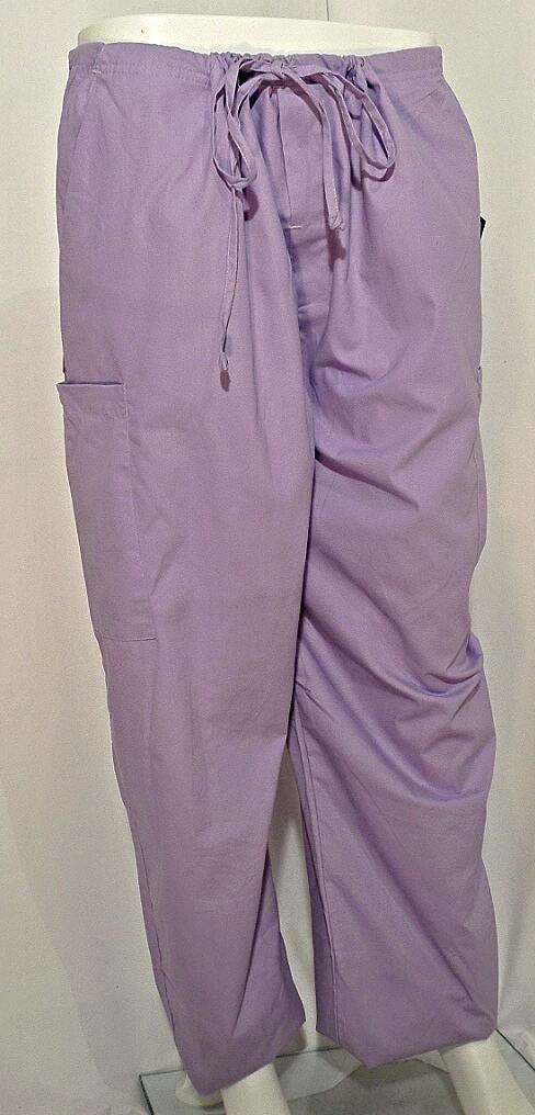 Dickies Light Purple Drawstring Pant Scrubs N Such